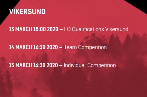 Raw Air Tournament 2020 Viker10