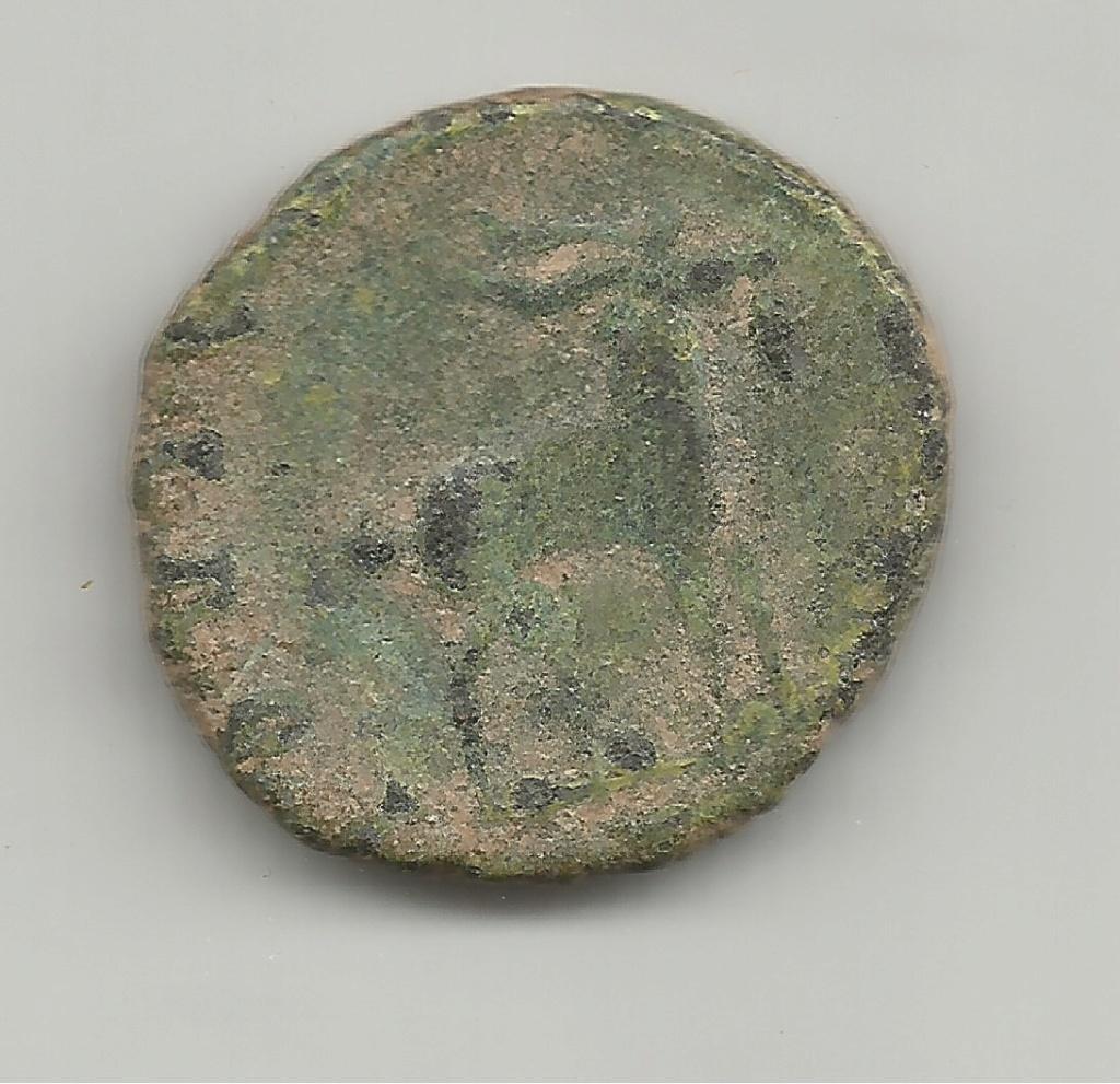 Antoniniano de Galieno. IOVI CONS AVG. Cabra a dcha. Roma Esczen22
