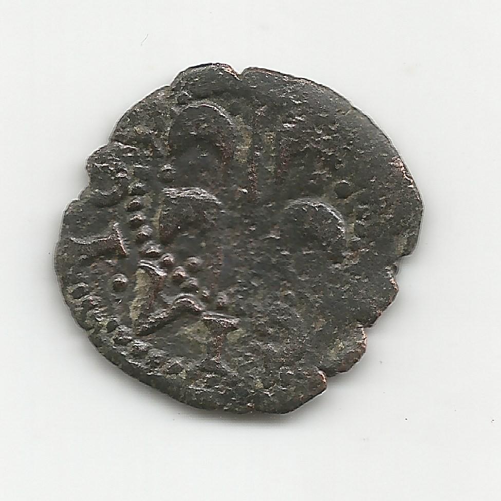 Dinerillo valenciano de Felipe III o IV Esczen29
