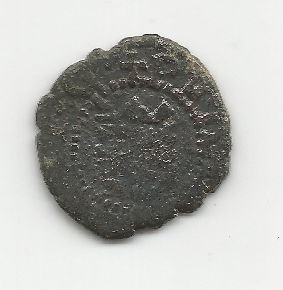 Dinerillo valenciano de Felipe III o IV Esczen30