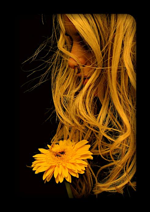 Обряд избавления от порчи с помощью пряди волос. 120