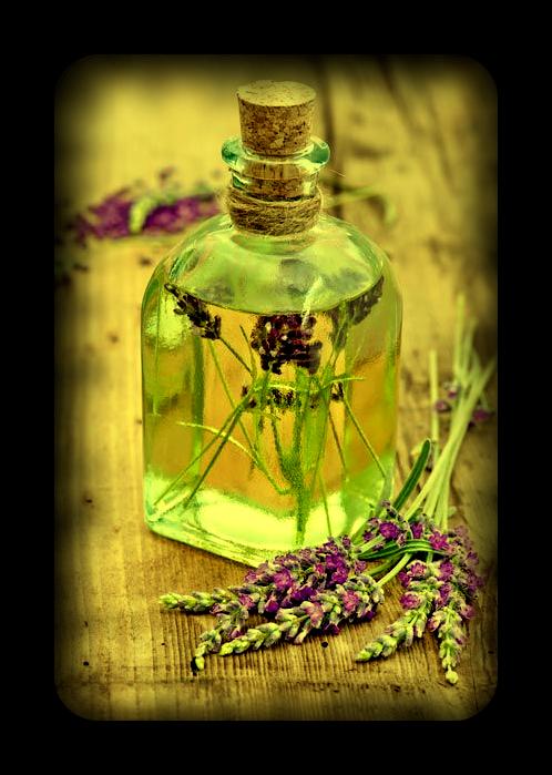 Скрытая сила трав: Основное руководство по Магии Трав. 125