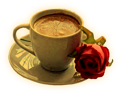 Магические свойства кофе. A_1110