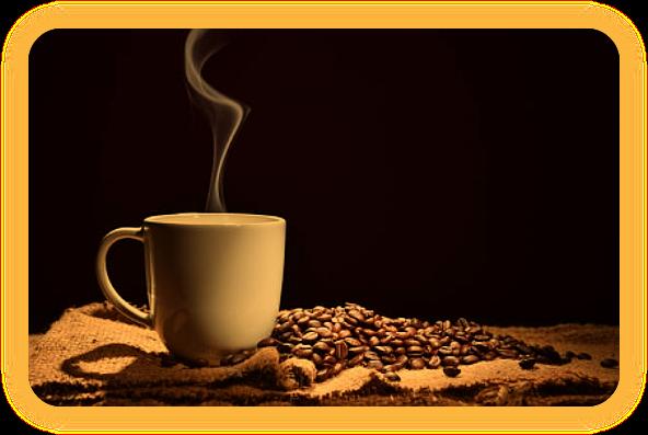 Чай и кофе. A_212