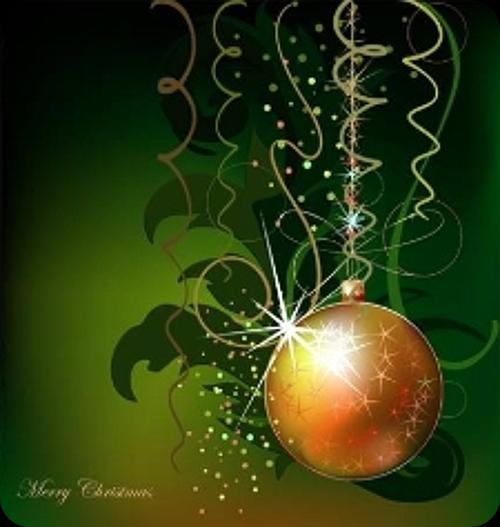 10 Рождественских Гаданий. A_4210