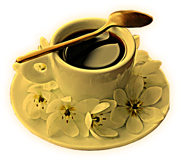 Магические свойства кофе. A_611