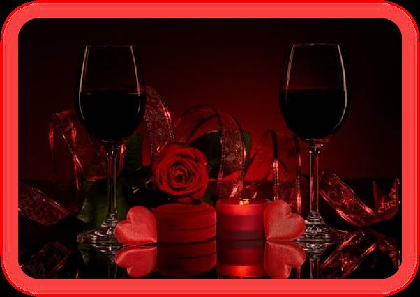 4 любовных заклинания Дня святого Валентина и ритуалы Белой магии. A_u_u_10