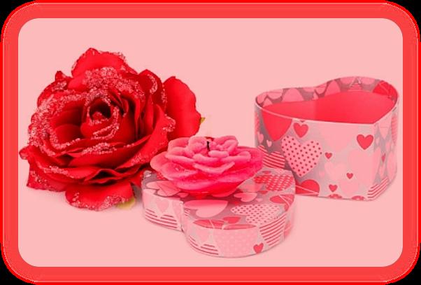 4 любовных заклинания Дня святого Валентина и ритуалы Белой магии. A_u_u_13