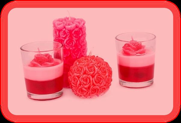 4 любовных заклинания Дня святого Валентина и ритуалы Белой магии. A_u_u_14