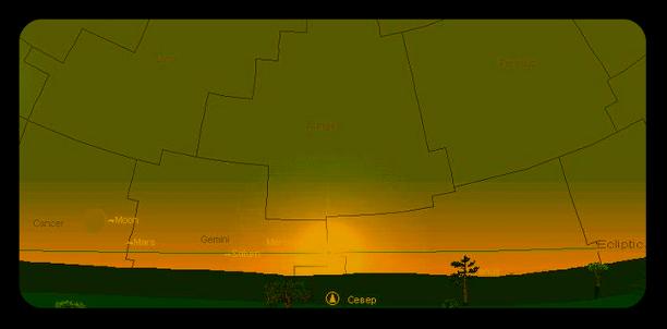 Летнее солнцестояние.  Iazoei12
