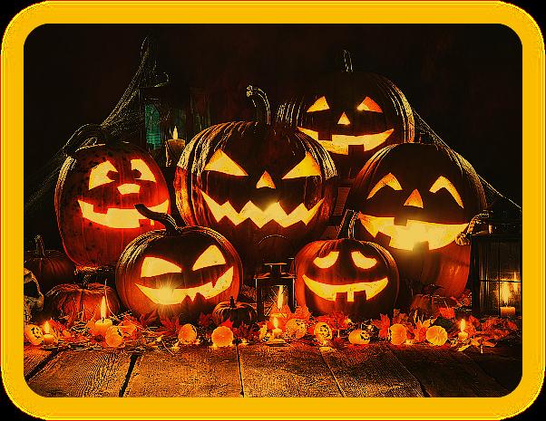 Хэллоуин 2018: что нужно и что нельзя делать в этот праздник. Iua_110