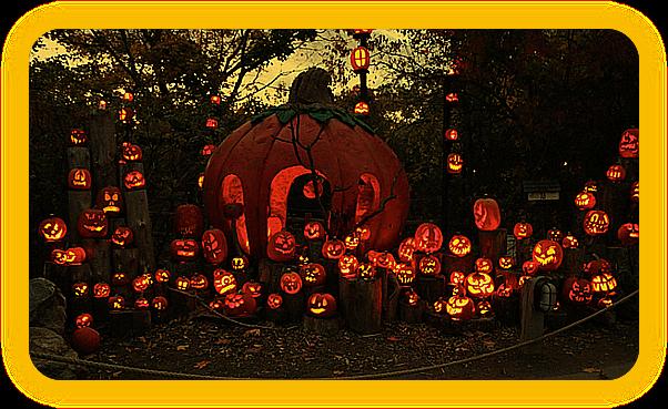 Хэллоуин 2018: что нужно и что нельзя делать в этот праздник. Iua_210