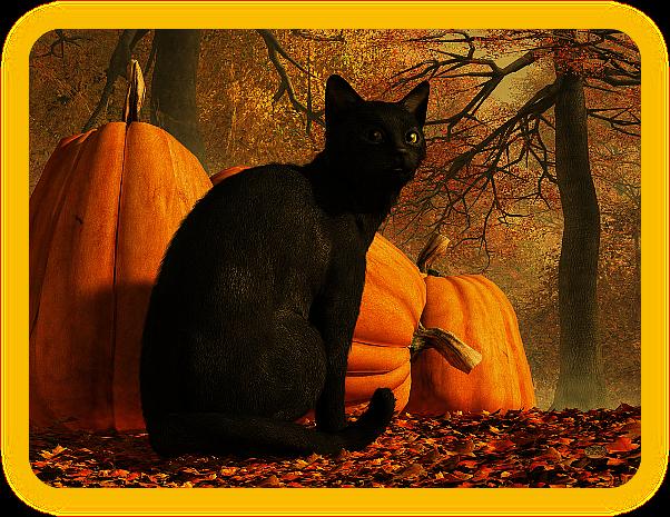 Хэллоуин 2018: что нужно и что нельзя делать в этот праздник. Iua_310