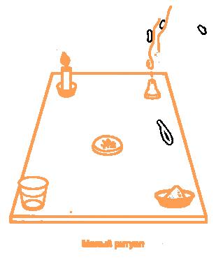 Малый ритуал. O_aaa10