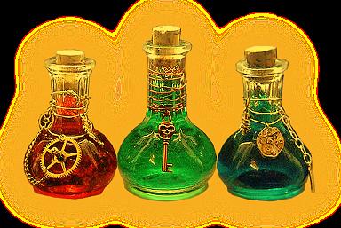 Магия Природы Uu12