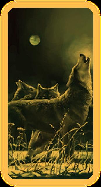 Январь - Месяц волка. Uu_a_112