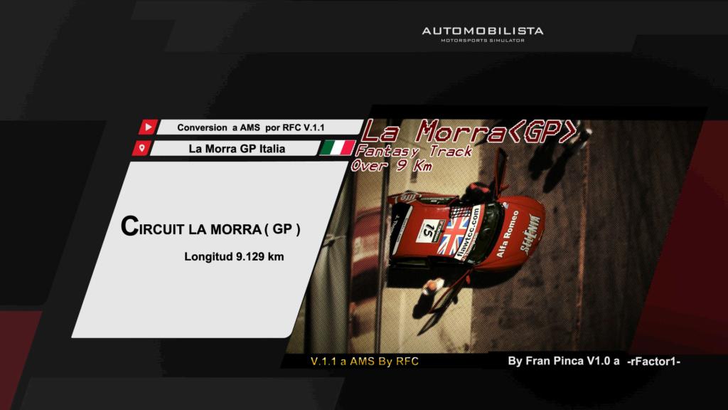 Circuito La Morra Italia Lamorr10