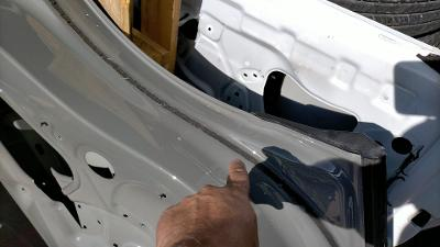 [ CAPOTA ] Triangulo de la capota disponible en Aventure Peugeot 9ded2110