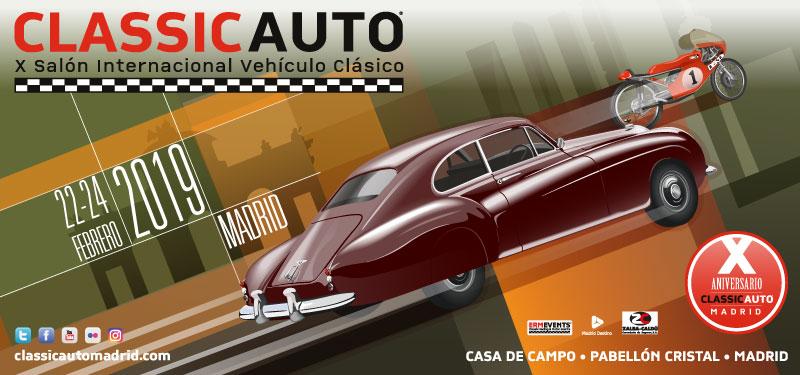 [ EXPOSICION ] ClassicAuto Classi10
