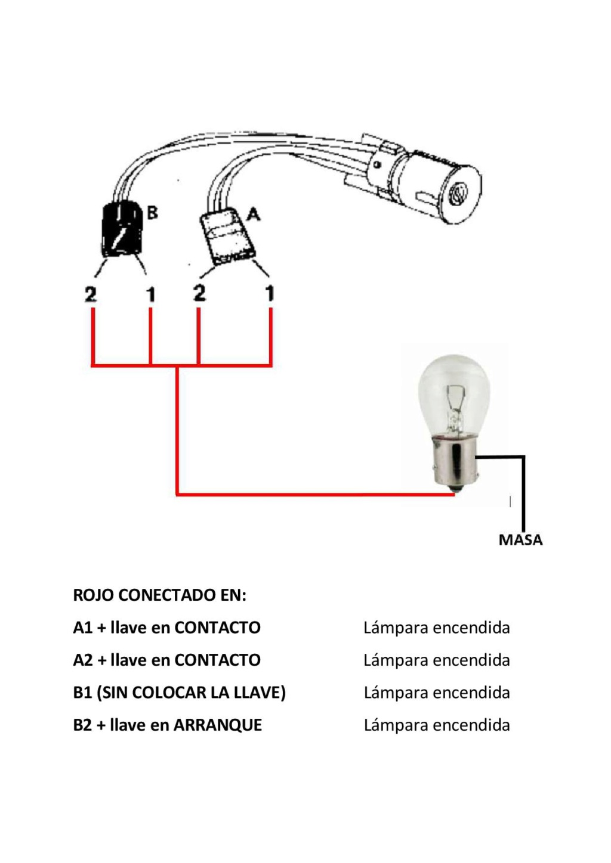 [ ELECTRICIDAD ]  Al girar la llave no arranca el coche (pero se encienden las luces) - Página 2 Clauso10