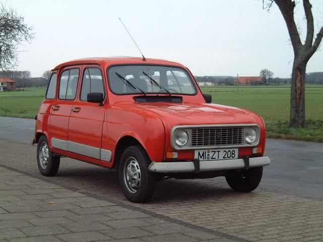 [ OTROS BÓLIDOS ] La nueva locura de Leoncio - Renault 4 TL Img_2713