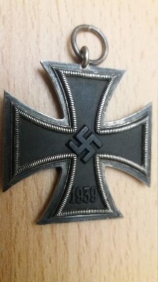Croix de fer 20181110
