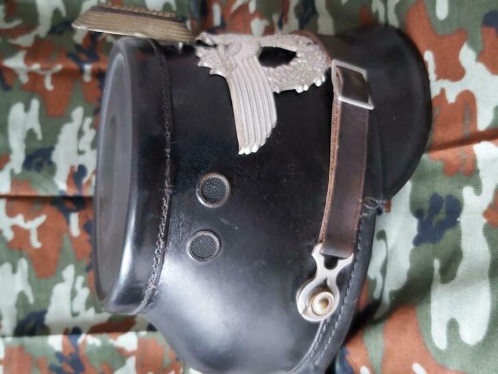 Shako polizei  20200130