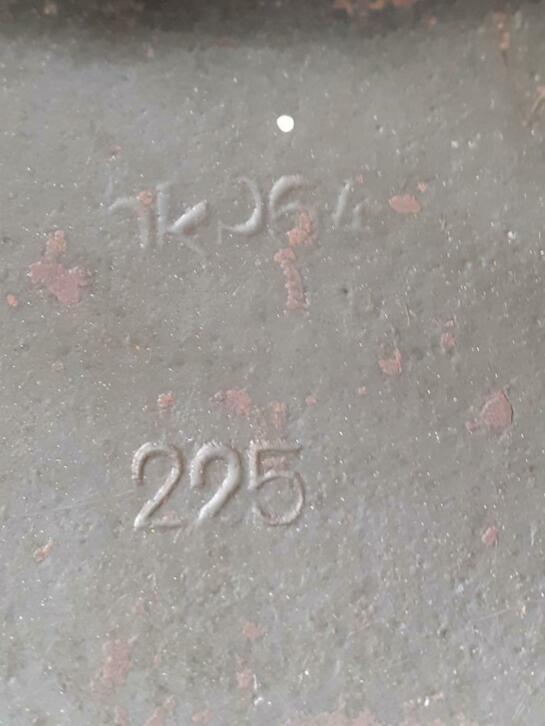 Casque allemand a authentifier svp 20210316