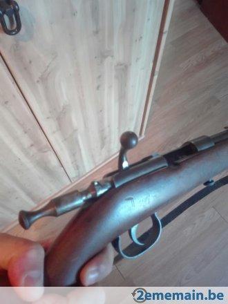 Identification fusil  24986c10