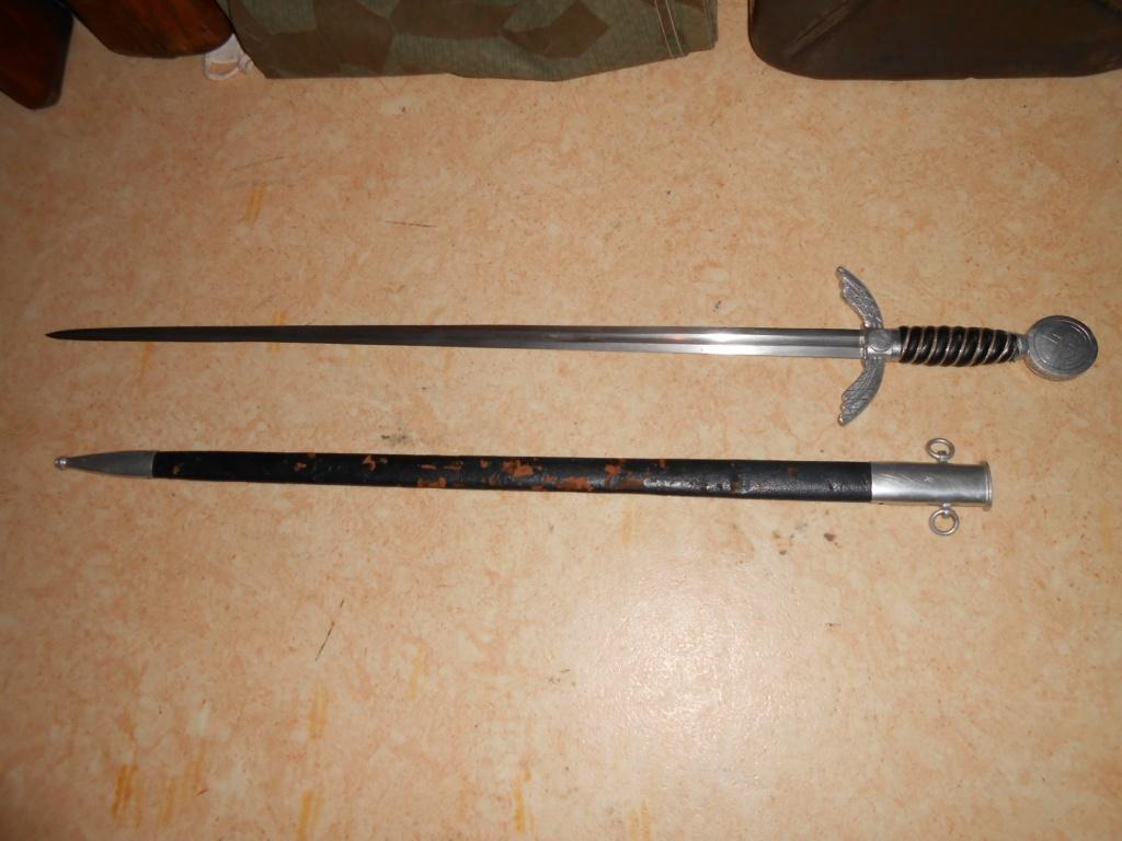 Épée lw  47575110