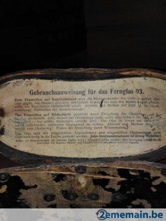 Jumelle allemande  4f783210