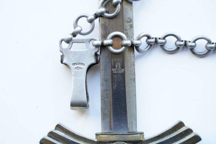 Dague lw 1 et modèle demandé d'avis  81124510