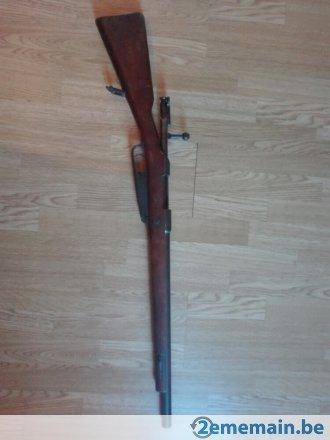Identification fusil  88e9a610