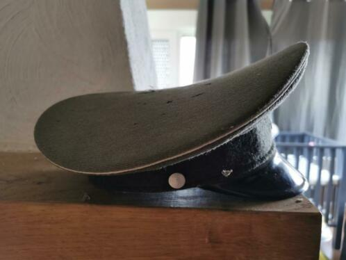Insignes de casquette ss _8432