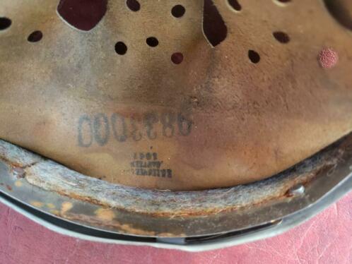Intérieur casque allemand a authentifier svp _84_523