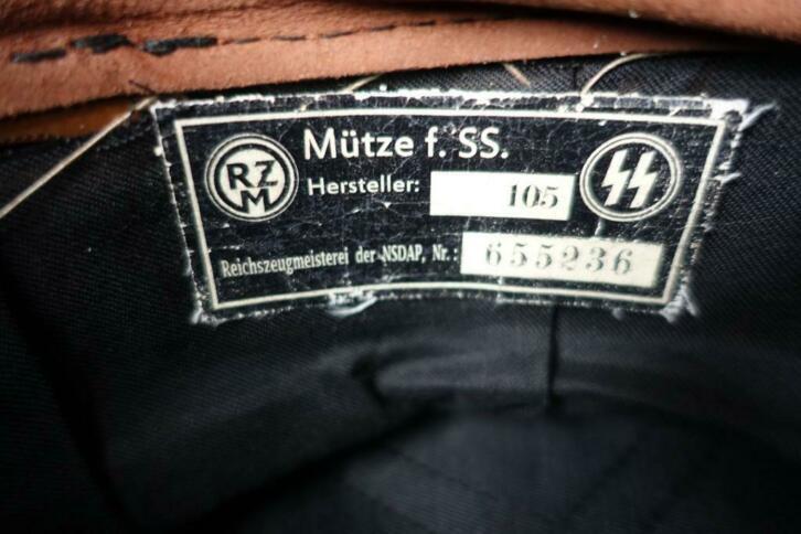 Authentification casquette sous off ss _85_911