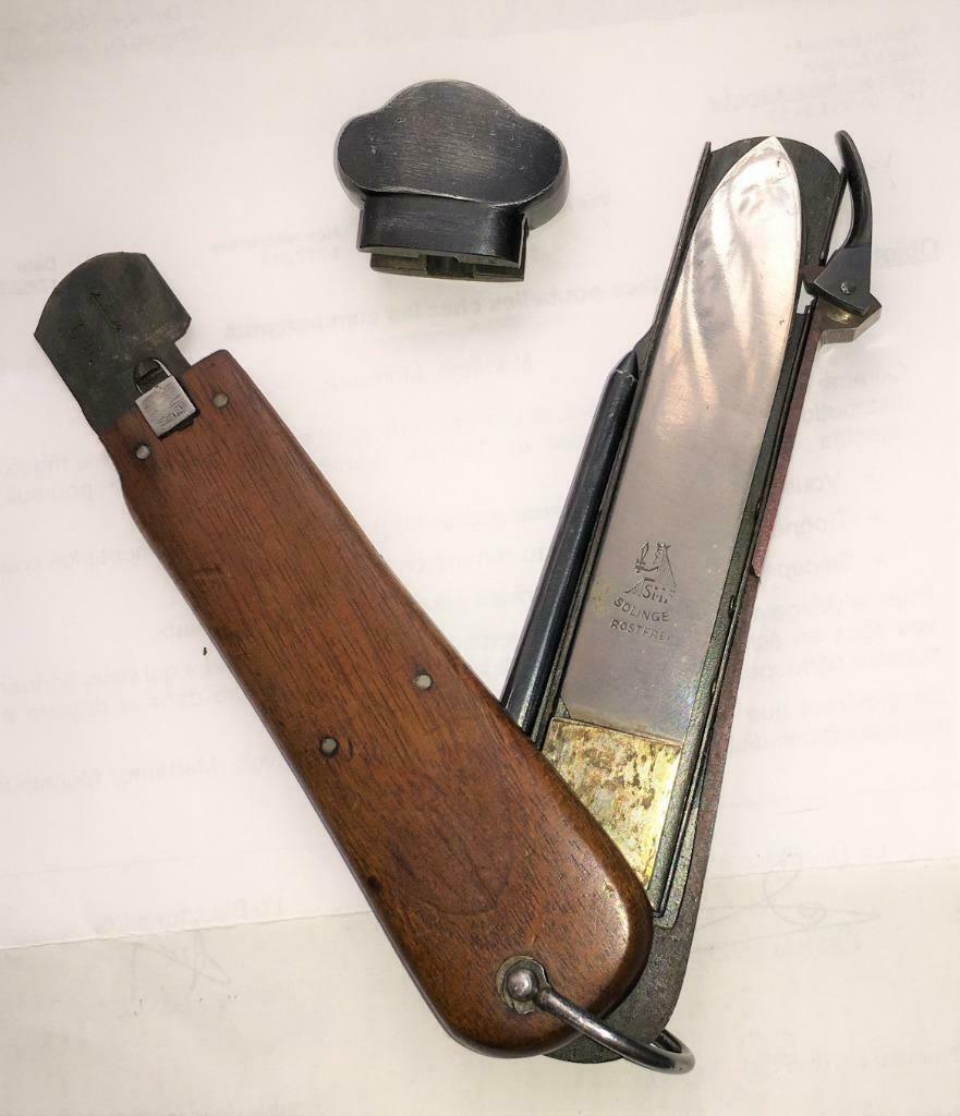 Couteau para allemand  _86_1011