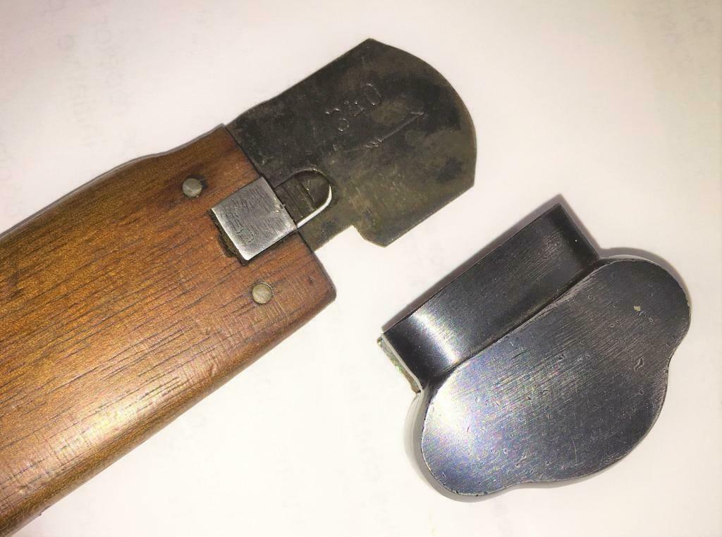 Couteau para allemand  _86_1110