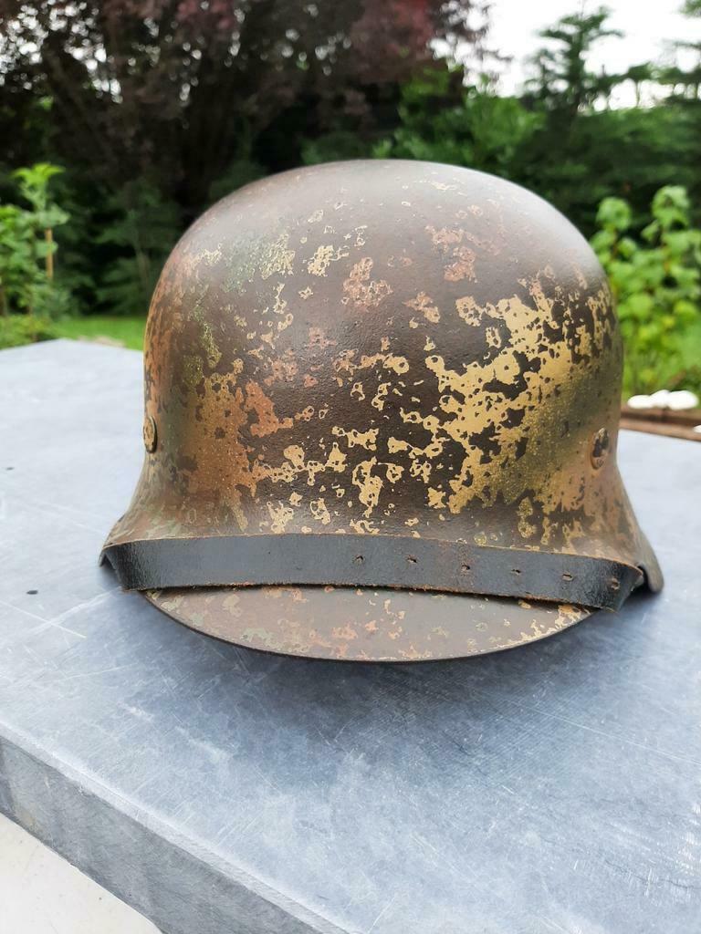Authentication casque allemand  _86_2811