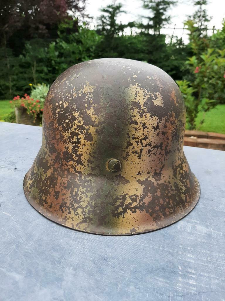 Authentication casque allemand  _86_3011
