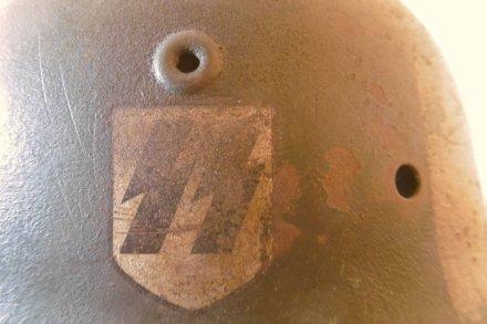 Insigne ss B5775e10