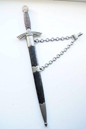 Dague lw 1 et modèle demandé d'avis  Dcc21910
