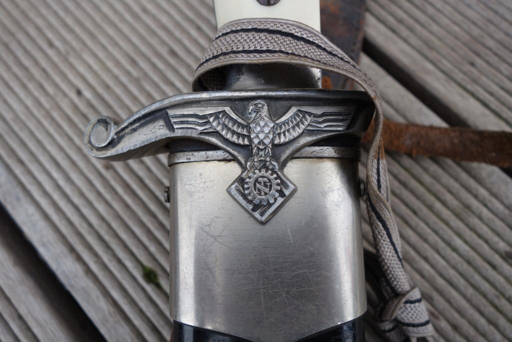 estimation , authentification dague teno troupe  Dsc06232