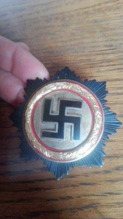 Badge allemand , pour avis scp E7dd3d10