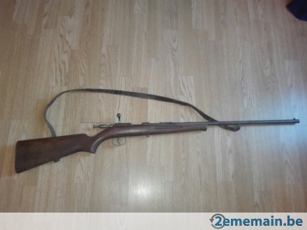 Identification fusil  F8229910