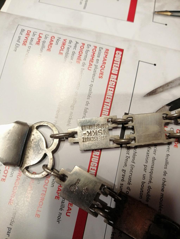 Authentication chaîne nskk(dague à. Chaînette)  Img_1018