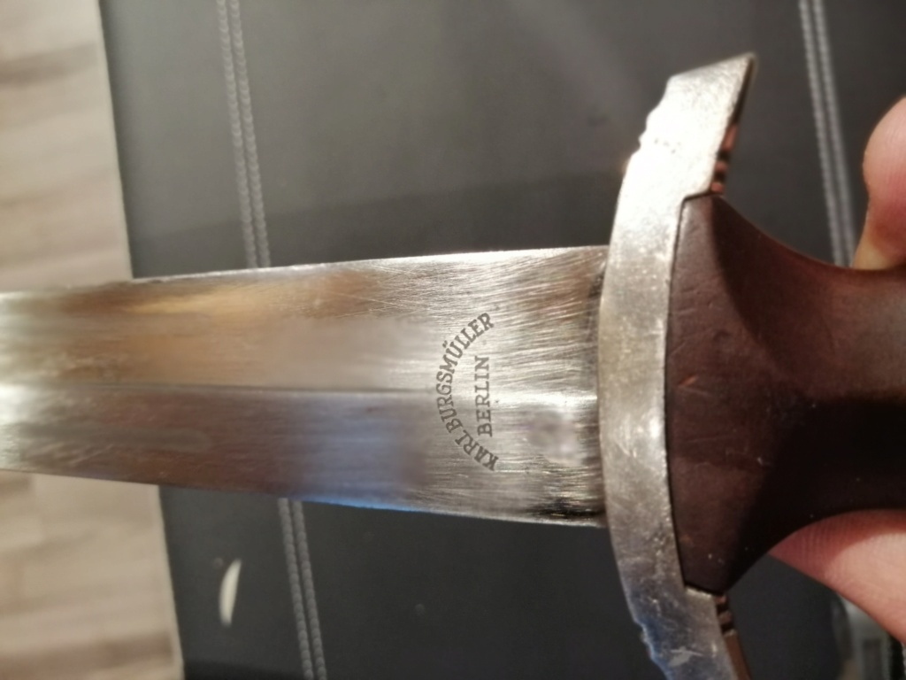Authentication /estimation dague napola Img_1034