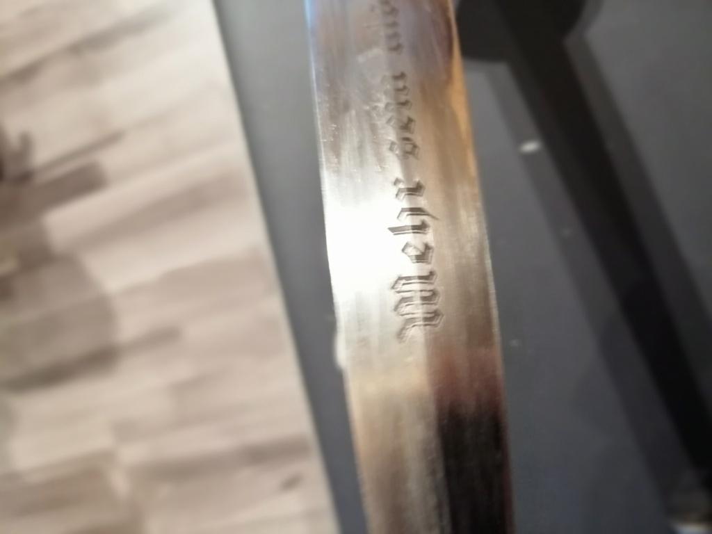 Authentication /estimation dague napola Img_1048