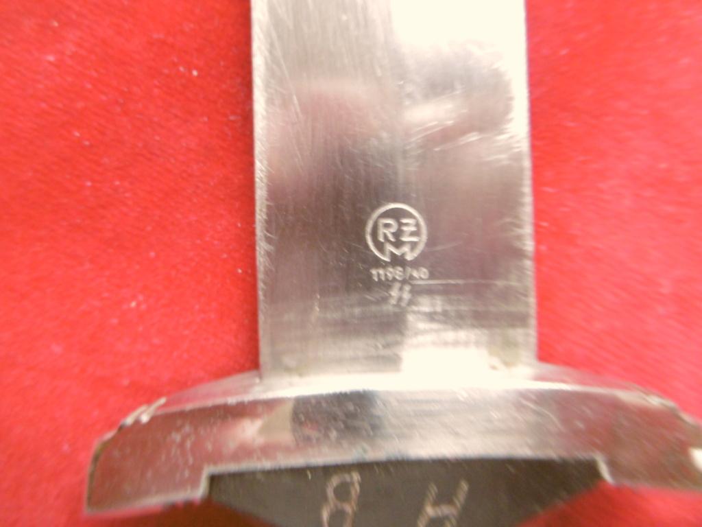 Dague ss  P1030321