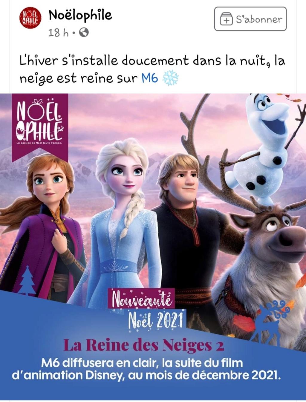 La Reine des Neiges II [Walt Disney - 2019] - Page 31 Screen12